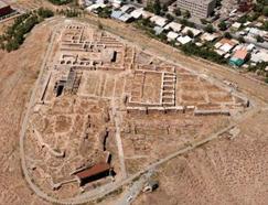 Erebouni fortress